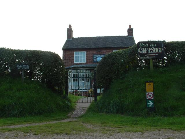 Sadly this was closed when we went but should be open at the weekend :)